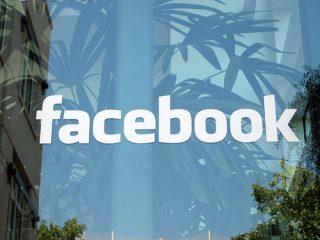 Facebook возьмет под свой контроль рекламу оружия