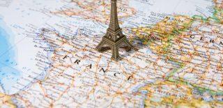 Во Франции чуть поднялся индекс делового доверия