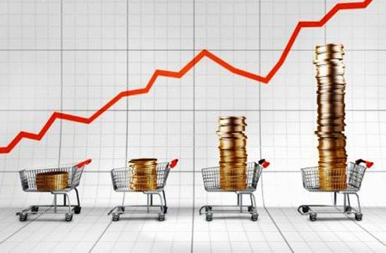 Инфляция в странах ОЭСР в начале года ускорилась