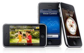 «МегаФон» выделит миллиард рублей на рекламу iPhone