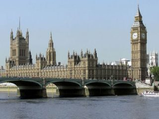 ВВП Великобритании вырос к концу прошлого года на 2,7%