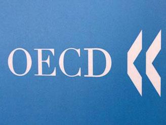 ОЭСР: темпы роста мировой экономики будут слабыми в ближайшее время