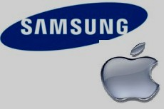 Samsung vs Apple. Патентная война продолжается