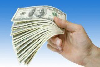 Россия задолжала 55,794 млрд. долл.