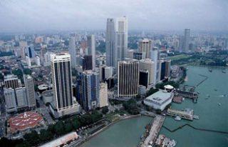 Сингапур – самый дорогой город мира
