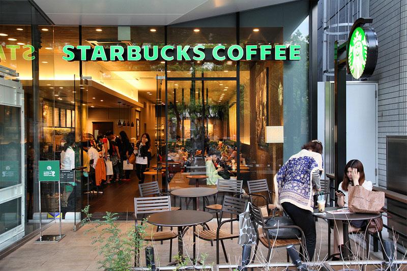 Капитализация Starbucks может достичь 100 млрд. долл.