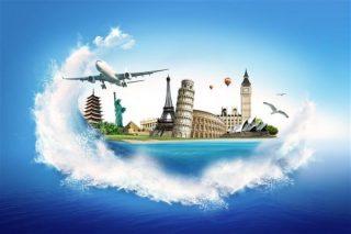 Названы самые популярные у россиян туристические страны