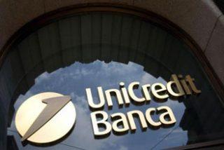 UniCredit уволит 8,5 тыс. сотрудников