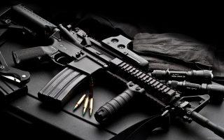 Топ-10 главных оружейников мира
