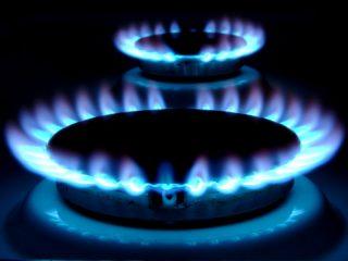 Импорт природного газа на Украину в I квартале снизился почти на 14%