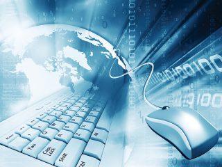 Затраты на IT-инфраструктуру и устройства достигнут в 2014 году 3,77 трлн. долл.