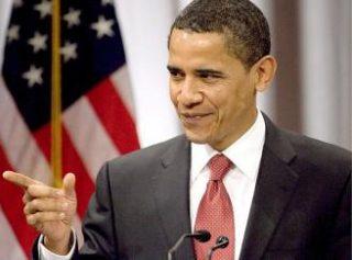 Рейтинг Обамы достиг рекордного минимума
