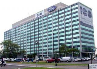 Ford сокращает производство и увольняет 700 сотрудников