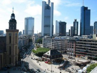 Промпроизводство в Германии в феврале выросло на 0,4%