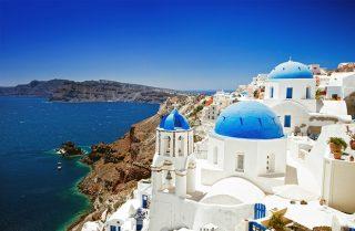 Греция завершила 2013 год с первичным профицитом впервые за 10 лет
