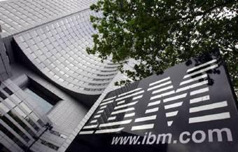 Чистая прибыль IBM в I квартале 2014г. сократилась на 21%