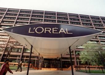 Квартальная выручка L'Oreal снизилась на 2,2%