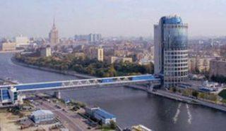 МЭР: Квартальный рост ВВП России составил 0,8%
