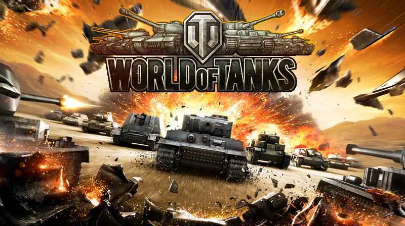 Любители World of Tanks потратили в игре 475 млн. долл.
