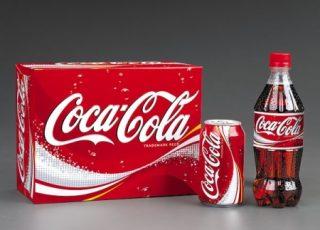 Продажи газировки Coca-Cola упали впервые за 15 лет