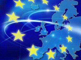 В феврале внешнеторговый профицит еврозоны вырос до 13,6 млрд. евро