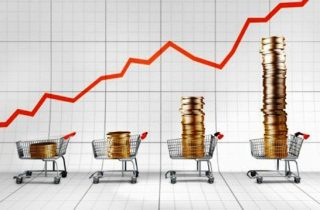 Инфляция в Японии по итогам 2013 года может превысить прогнозы ЦБ