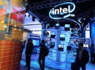 Квартальная прибыль Intel сократилась на 5%