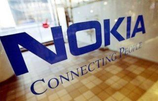 Nokia сменила гендиректора