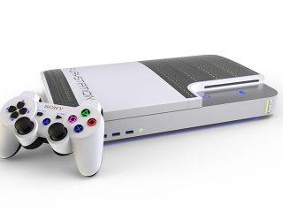 Sony продала 7 млн. PlayStation 4