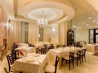 Топ-10 лучших ресторанов мира