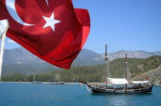 """Турция хочет повысить мощность """"Голубого потока"""" на 3 млрд куб. м в год"""