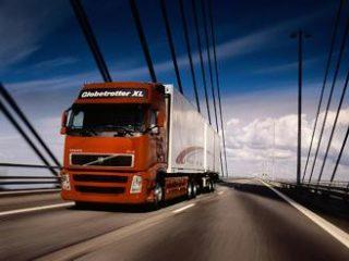 Volvo нарастили продажи в России на 11,5%