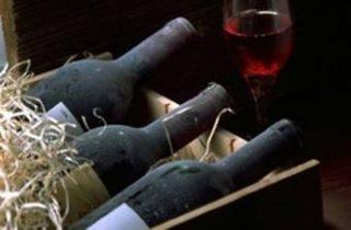 Грузия за квартал увеличила экспорт вина втрое