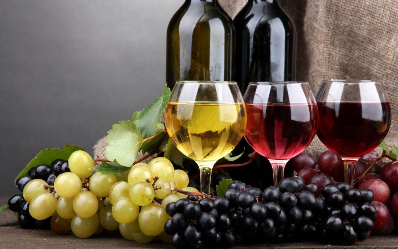 В январе-апреле экспорт вина из Грузии вырос на 180%