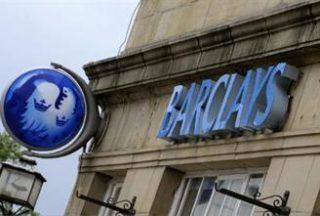 Barclays поплатился за манипуляции с ценами на золото