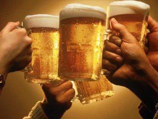 Российский рынок пива сократился на 5% за 3 месяца
