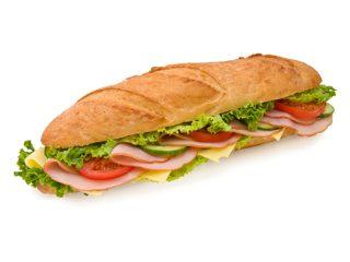 Женеву признали столицей самых дорогих сэндвичей