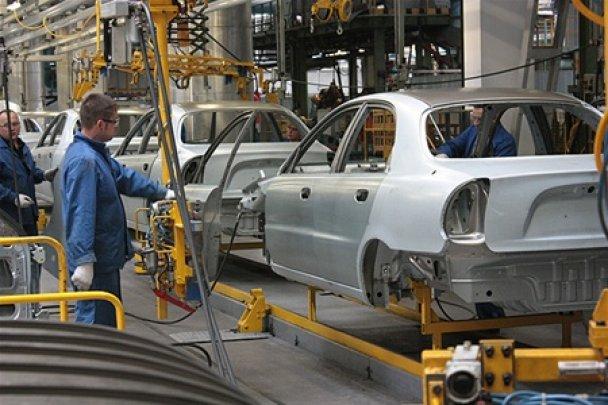 IHS Automotive: Мировую автомобильную индустрию ждет уверенный рост