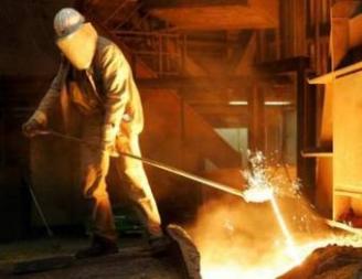 В апреле импорт железной руды в Китай достиг второго максимума за год