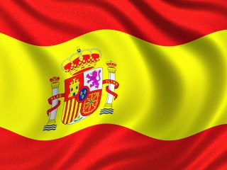 """Standard & Poor's повысило суверенный рейтинг Испании до уровня """"BBB"""""""