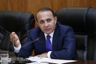 В Армении планируется налог с оборота снизить с 3,5% до 1%