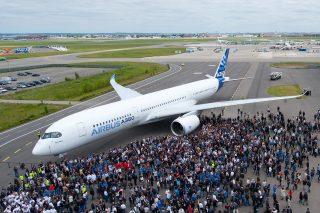 Airbus потеряла заказ на 16 млрд долларов