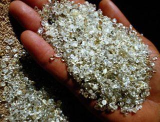 Армения будет беспошлинно получать алмазы, нефть и газ от РФ