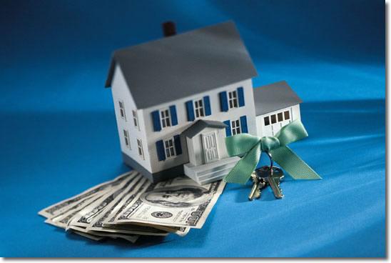 Цены на недвижимость в Великобритании достигли максимума за 7 лет
