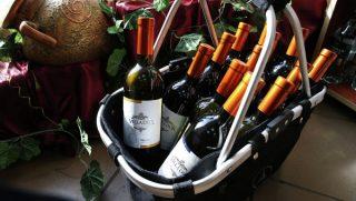 Россия планирует ввести пошлины на молдавское вино, мясо и фрукты