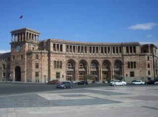 Заседание Правительства Армении – 03/07/14