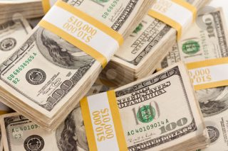 Крупнейший суверенный фонд может продать российские активы