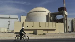 Россия и Иран на днях начнут строительство АЭС «Бушер-2»