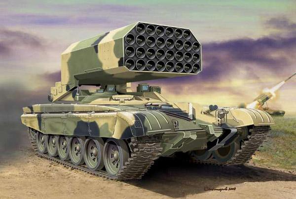 В этом году Россия продала оружия на $7 млрд