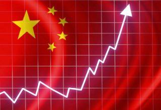 В III квартале 2016 г. ВВП Китая вырос на 6,7%